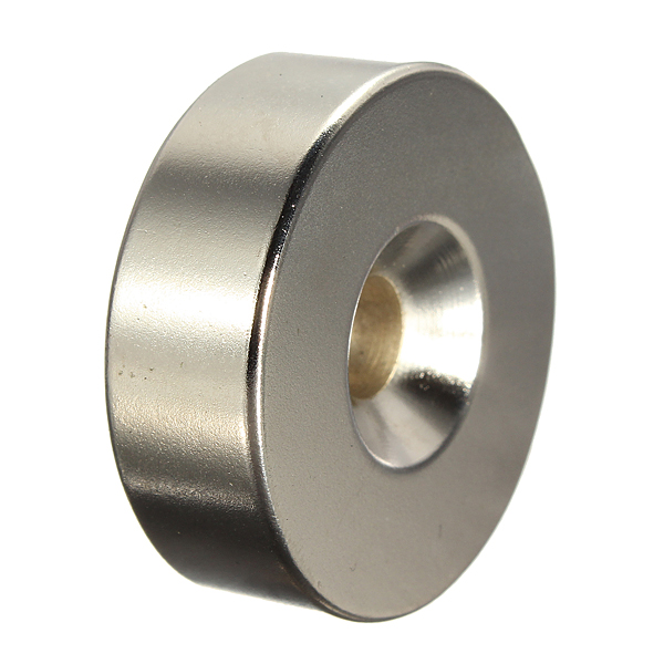 Mm Ring Magnet