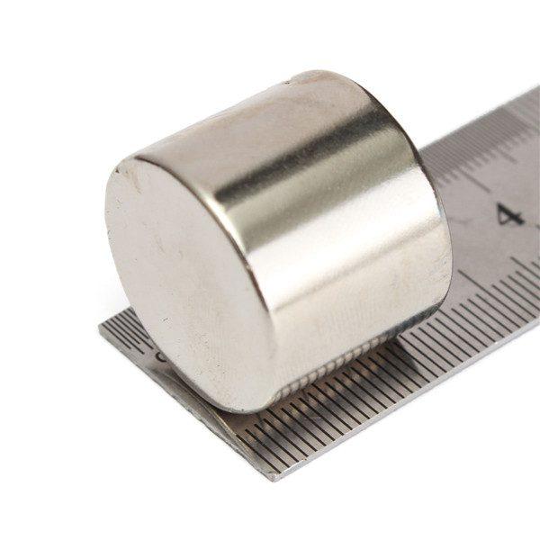 Am /_ 5Pcs 15x3mm N52 Seltene Erden Neodym Starke Magnete Rund Scheibe Block mit
