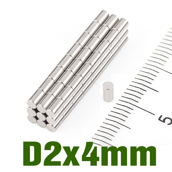 Minuscules Aimants 3x2x1 mm N52 Grade néodyme de blocs de petites Strong Rare Earth Magnet