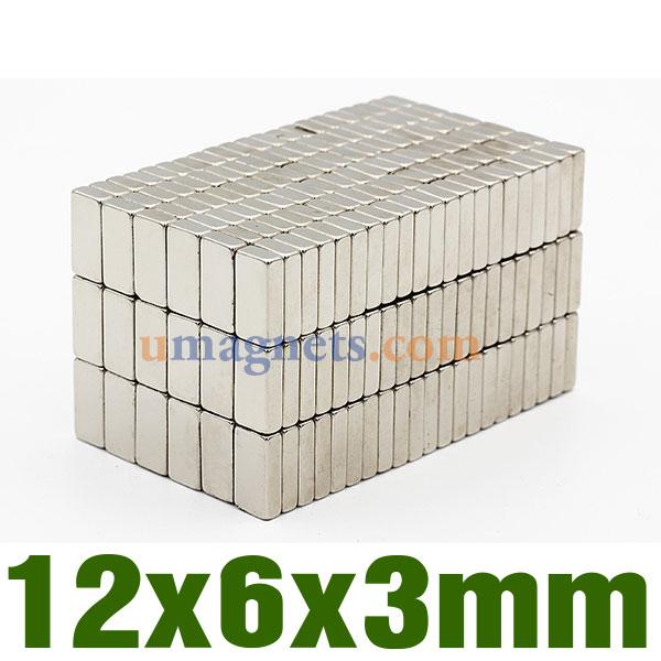 10st ck 12x6x3 mm starke block neodym magnete n42 rare earth blocks wo kaufen neodymium magnete. Black Bedroom Furniture Sets. Home Design Ideas